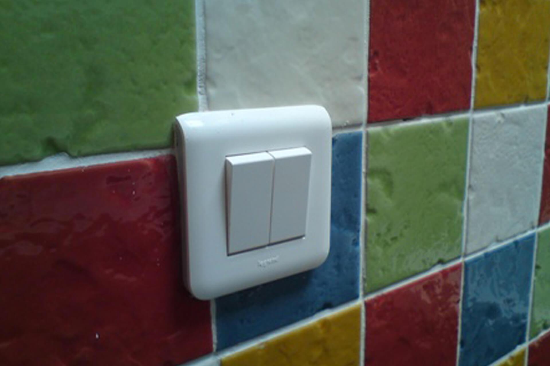 Read more about the article Appareillage électrique