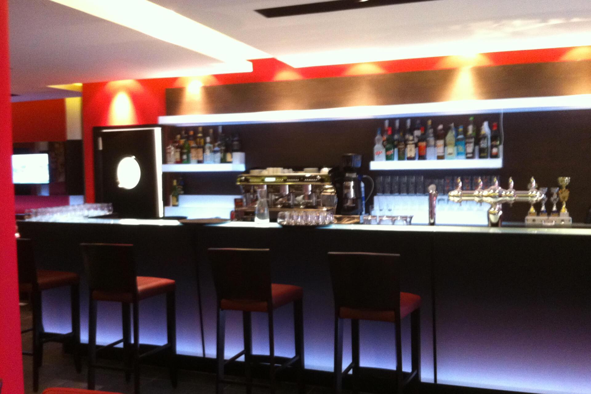 Read more about the article Éclairage restaurant